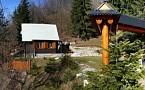Chata Skalica