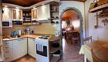 Chata Skalica - Kuchyňa